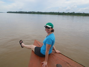 2010-On the Amazon
